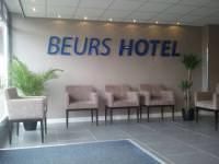 Отель Beurshotel