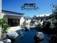 Отель Baycrest Lodge