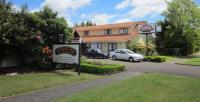Отель Gwendoline Court Motor Lodge
