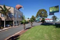 Отель Auckland Airport Kiwi Hotel