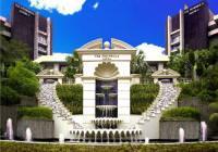 Отель The Peninsula Manila