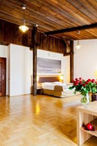 Отель Aparthotel Pergamin