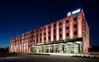 Отель Best Western Premier Kraków