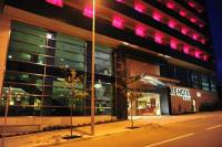 Отель Axis Porto Business & Spa Hotel
