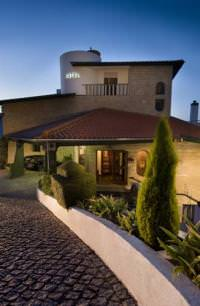 Отель Hotel Eurosol Seia Camelo