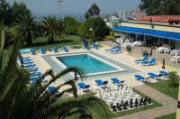 Отель Novotel Porto Gaia