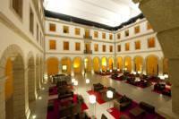 Отель Pousada De Viseu