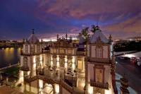 Отель Pousada Do Porto - Palácio Do Freixo