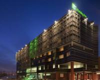 Отель Holiday Inn Belgrade