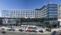 Отель Zira Hotel Belgrade