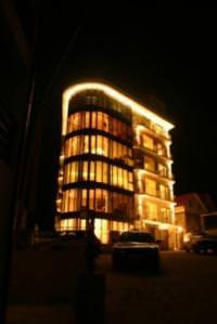 Отель Diana Palace