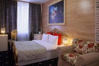 Отель Gallery Grand Hotel
