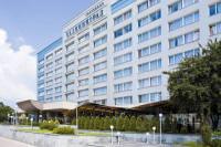 Отель Kaliningrad Hotel
