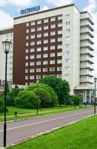 Отель Katerina Park
