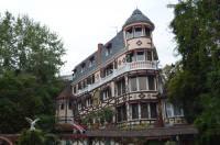 Отель Katusha Hotel