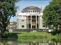Отель Villa Glamour