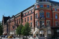 Отель Elite Stadshotellet Luleå
