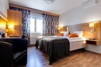 Отель Hotell Aurum