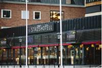 Отель Skellefteå Stadshotell