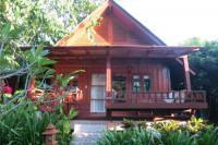 Отель Green Papaya Resort