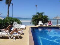 Отель Milky Bay Resort