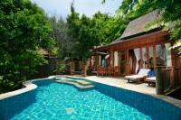 Отель Santhiya Koh Phangan Resort and Spa
