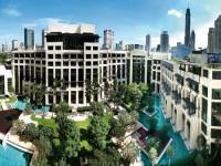 Отель Siam Kempinski Hotel Bangkok