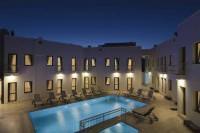 Отель Asmin Hotel Bodrum