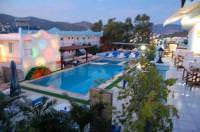 Отель Can Hotel