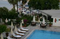 Отель Marina Vista Hotel Fethiye