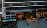 Отель Marti Istanbul Hotel