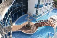 Отель Ocean Blue High Class Hotel
