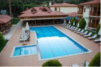 Отель Hotel Oludeniz