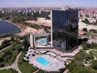 Отель Sheraton Istanbul Atakoy Hotel