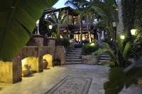 Отель Tuvana Hotel