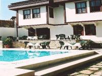 Отель Urcu Hotel