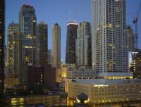 Отель Acme Hotel Company Chicago