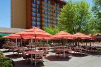 Отель Albuquerque Crowne Plaza