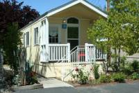Отель Arden Acres Executive Suites & Cottages