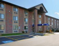Отель Baymont Inn and Suites O