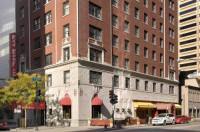 Отель Red Roof Inn Chicago Downtown
