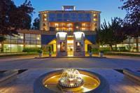 Отель Crowne Plaza Hotel Palo Alto