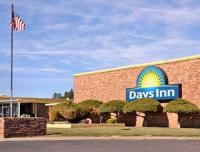 Отель Days Inn Flagstaff - West Route 66