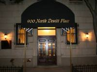 Отель DeWitt Place
