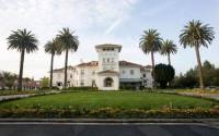 Отель Dolce Hayes Mansion