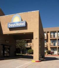 Отель Days Hotel Flagstaff