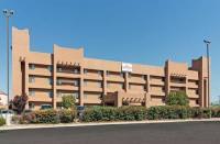 Отель Hawthorn Suites by Wyndham Albuquerque