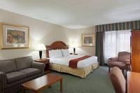 Отель Holiday Inn Express Hotel & Suites Hartford