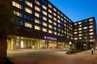 Отель Holiday Inn Philadelphia-Historic District
