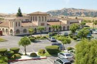 Отель Holiday Inn San Jose - Silicon Valley